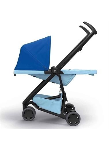 Dummy Bebek Arabası Renkli
